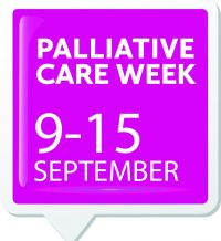 Palliative Care Week 2018
